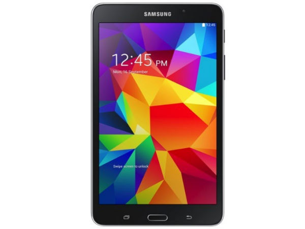 Samsung Galaxy Tab 4 7.0 Up For Sale in India for Rs 17,825