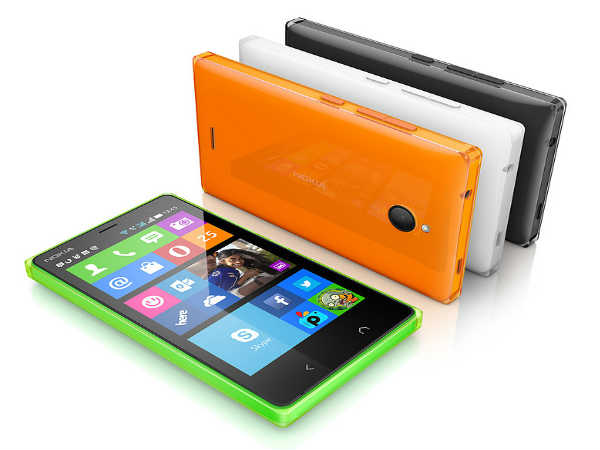 Nokia X2 Dual SIM: All That Brightness
