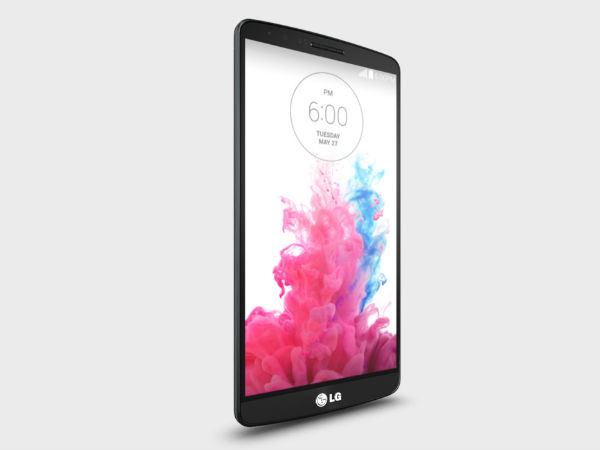 LG G3 Smartphone With 5.5-Inch QHD Display All Set To Go Global On Ju