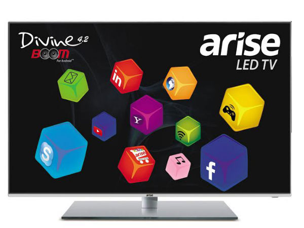 Android Powered LED TVs Launch In India Starting At Rs 35,000