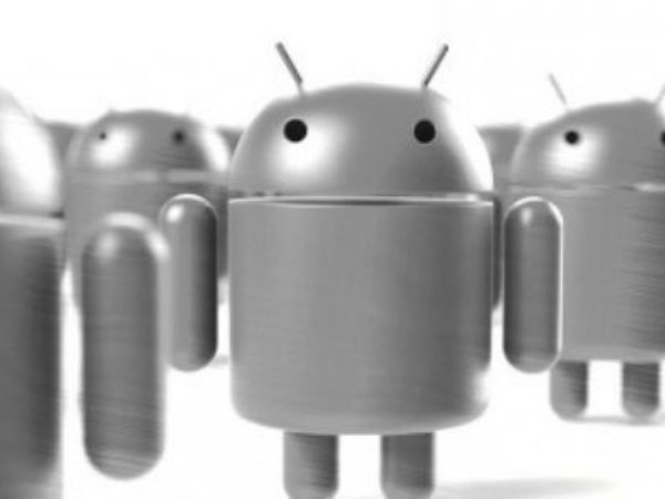 Android Silver: Probable Manufacturers