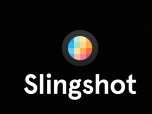 Facebook Slingshot Launched Globally for Smartphones