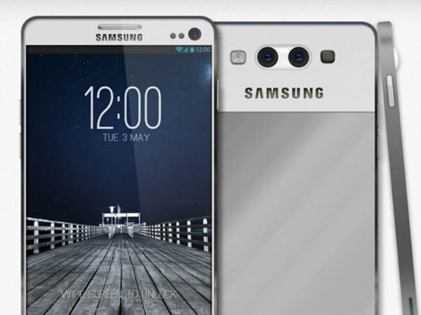 Samsung Galaxy Note 4 Could Be Launching Right After IFA 2014