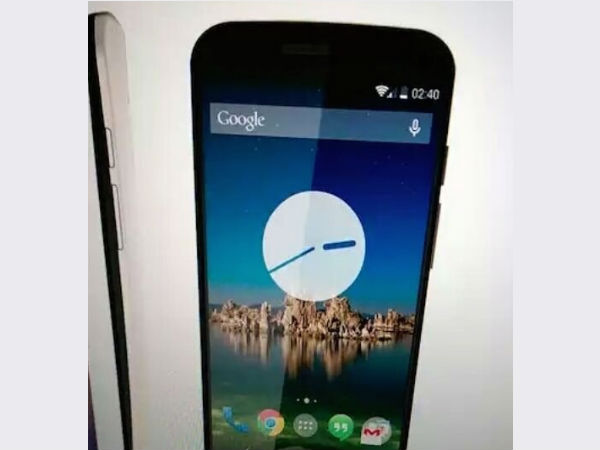 Motorola Moto X+1 Leaks Ahead of Possible Announcement Today