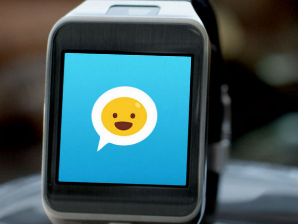 'Omlet' App Could Be a Game-Changer For Smartwatches