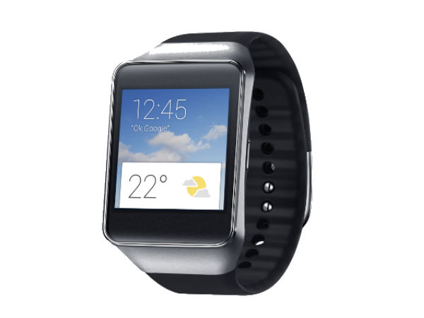 LG G Watch With Android Wear Up For Pre-Order In India At Rs 14,999