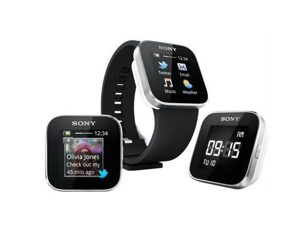 Pitted the sony smartwatch price in india buy online
