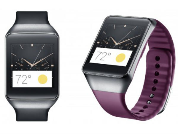 Samsung Galaxy Live Smartwatch Now Official: Top 5 Things To Know