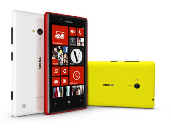 Upcoming Nokia Lumia 720 successor With Windows Phone 8.1 Leaked