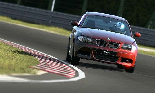 Gran Turismo 7 Coming To PlayStation 4 in 2015 ?