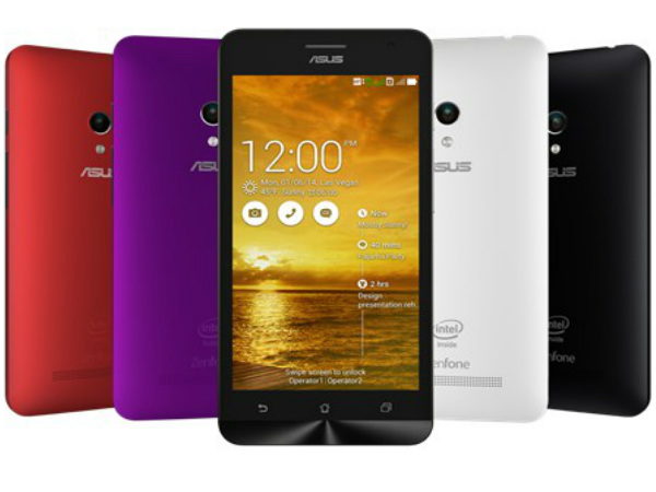 Asus Zenfone 5: Buy At Price of Rs 9,999