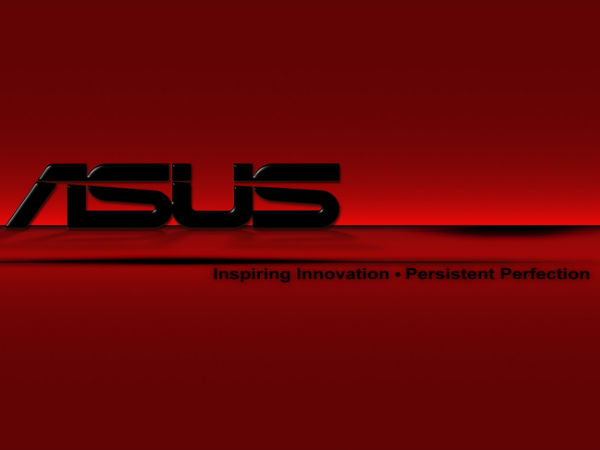 Asus Android Wear Smartwatch to Launch This Year
