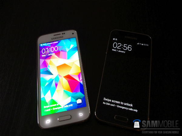 Samsung Galaxy S5 Mini Tipped To Arrive in mid-July
