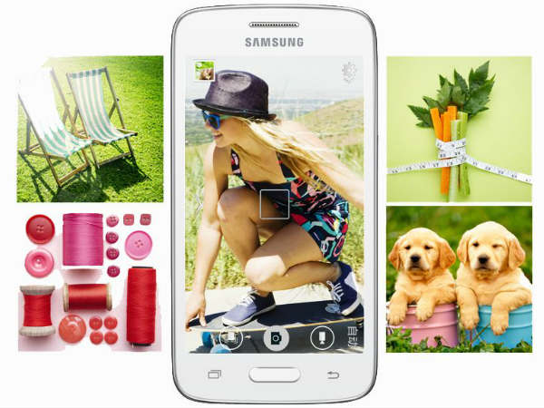Samsung Galaxy Core Mini 4G Unveiled: 5 Moto G Killer Features