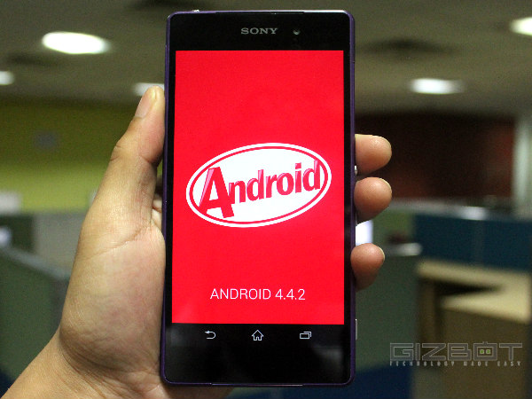 Sony Xperia Z2 Review: The Xperia Z1 Look-alike That Packs a Punch