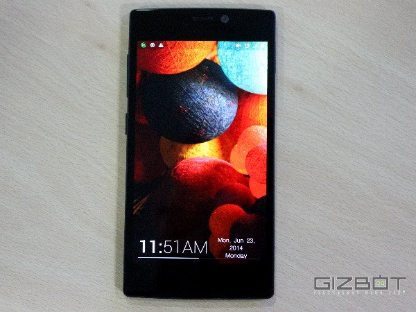 Gionee Elife S5.5 Review: Slim, Powerful and Ready To Rumble