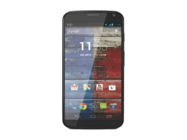 Moto X+1 Update: Next-Gen Flagship Smartphone Specs Sheet Leaks