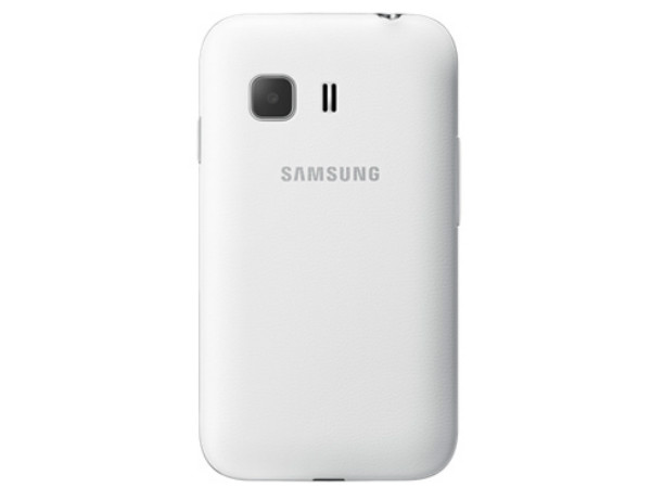 Samsung Galaxy Young 2: Moto E Rival Announced With 3.5 Inch Display