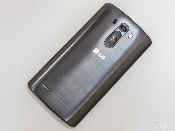 LG G3 Prime To Launch With Snapdragon 805 and Waterproof Build Soon