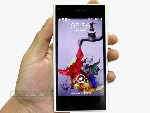 Xolo Q600s Review: Budget KitKat Smartphone That's More Than a Bargain