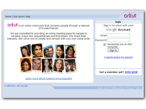 Orkut Officially Shut Down: 5 Other Google Sites That Failed