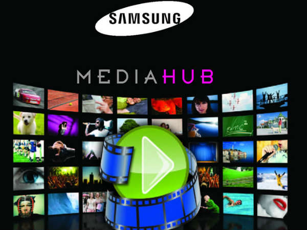 Samsung To Scrap Video, Media Hub Service Starting August 1