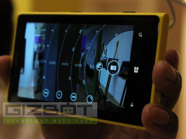 Microsoft's Nokia Lumia 1020 Successor to Come with Canon Camera