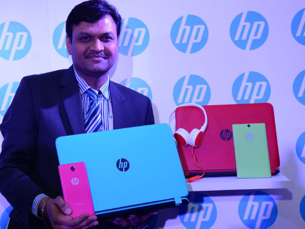 Hp Pavilion Notebook Series Pavilion X360 Hp 23 Aio And Envy 15 Notebook Pc Unveiled In India Gizbot News