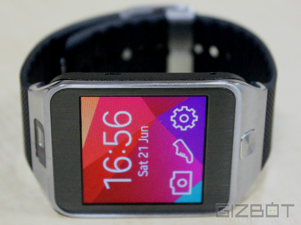 Watch The Samsung Galaxy Gear 2 Unboxing [VIDEO]