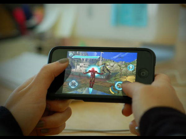 Mobile Gaming Market in India to cross $571 mn by '16: Study