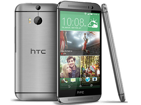 Top Gaming Smartphones: HTC One M8