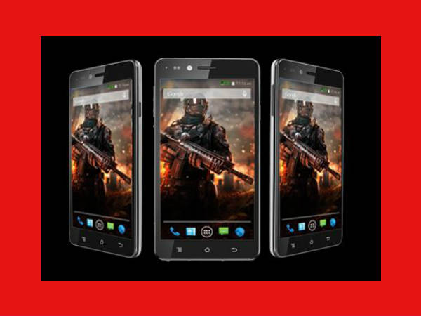 Xolo Play 6X-1000 Features: Power of Six Cores