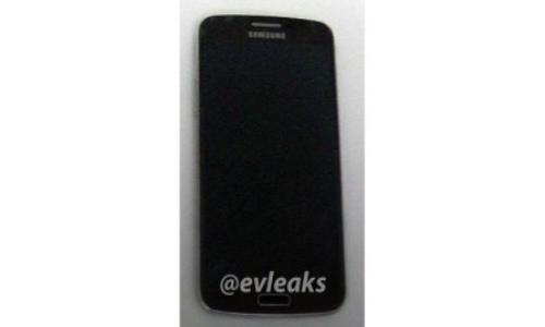 Samsung Galaxy F Spotted in Live Leaked Image