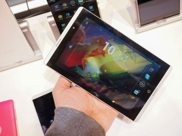 HP Slate 7 VoiceTab Ultra: 7-Inch FHD Tablet Could Arrive Soon