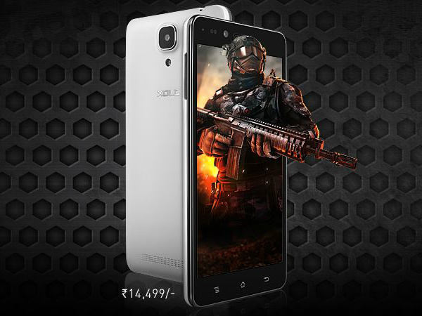 Xolo Play 6X-1000 Listed At Rs 14,999: Top 5 Features