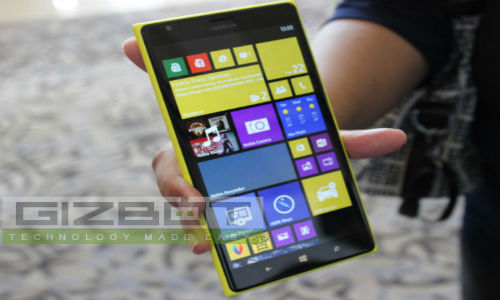 Nokia Lumia 1525 Tipped To Arrive with Snapdragon 801 CPU