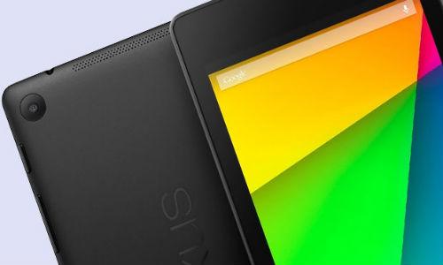 Google Nexus 8 Spotted Via Indian Import Export Data Website