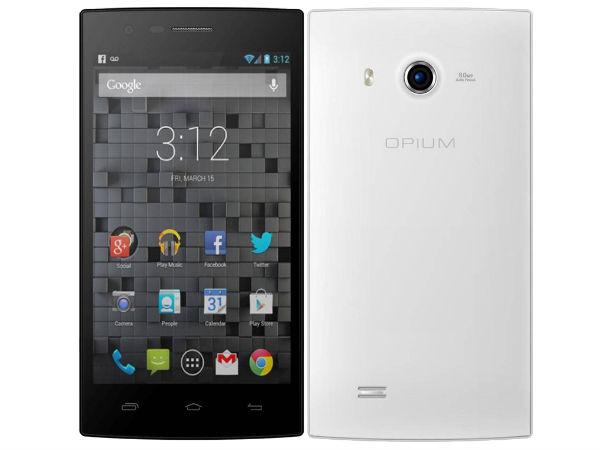 Karbonn Opium N7, Opium N9 Now Available for Rs 5,999, Rs 8,999