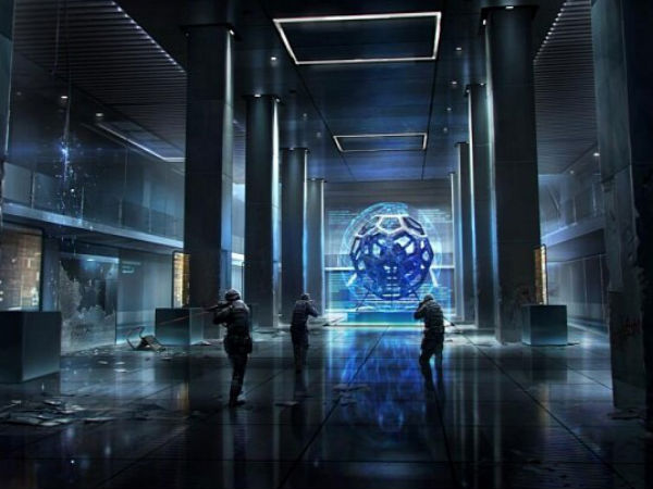 Gameloft Modern Combat 5: Blackout To Launch This Month