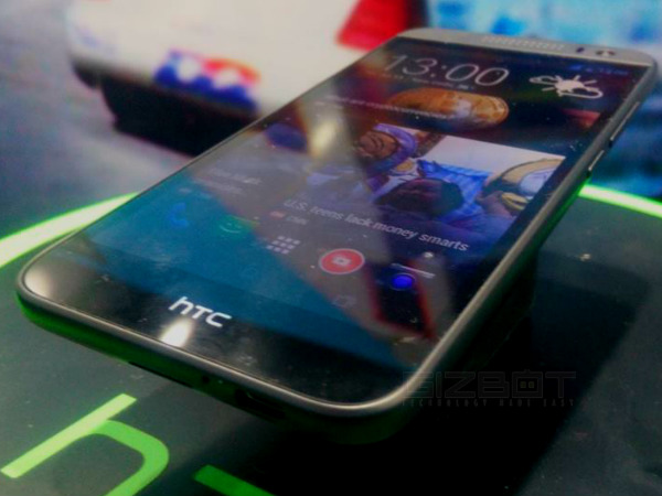 HTC Desire 616 Features: Video Highlights