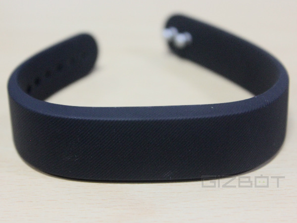 Sony SmartBand SWR10 Features: Life on Your Wrist