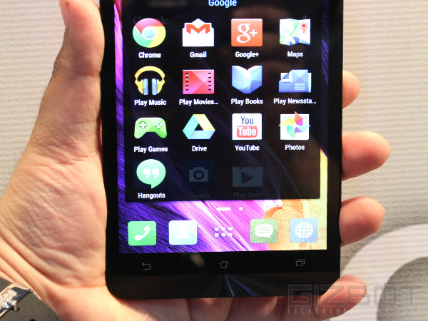 Asus ZenFone 6 Hands-On And First Look: The Affordable Priced Phablet