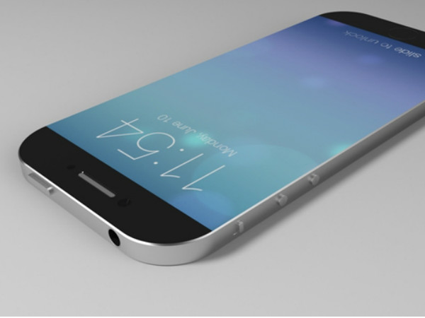 Apple iPhone 6 Said to Arrive With New Haptic Technology