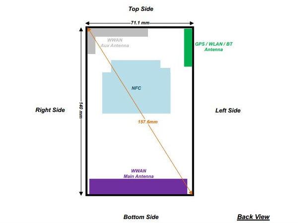 Sony Xperia M2 Aqua Leaks Online: Waterproof Build Hinted