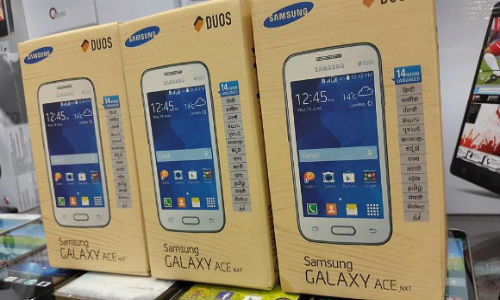 Samsung Galaxy Ace NXT: Moto E Rival Now Available On Sale in India