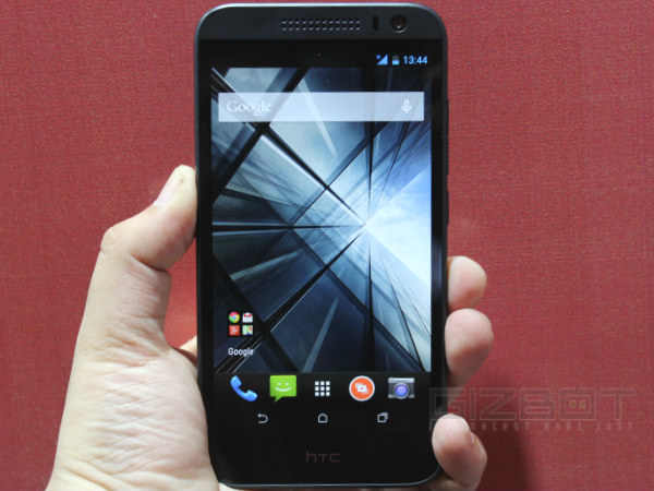 HTC Desire 616 Hands-On And First Look