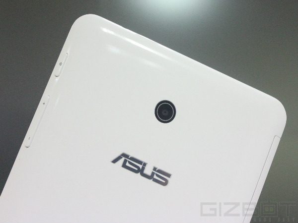 Asus Fonepad 7 Hands On Review