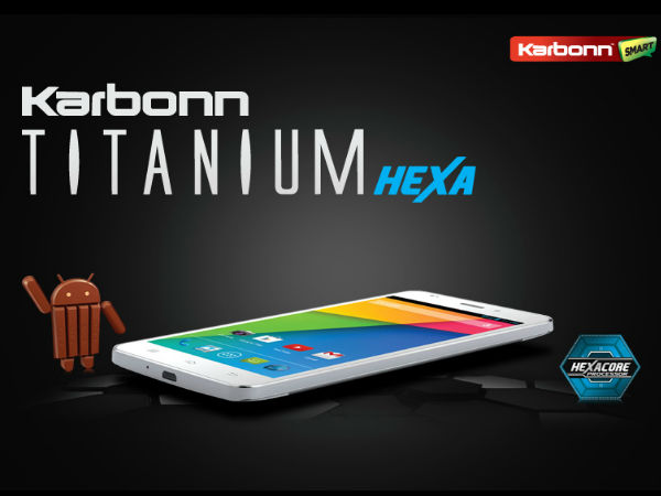 Top 5 Hexa Core Smartphones To Buy in India this July