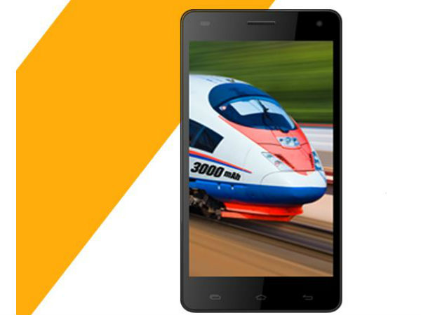 Celkon Millennium Q3000 Budget KitKat Smartphone Listed at Rs 8,999