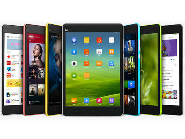 Xiaomi MiPad Officially Unveiled in India: Top 5 Features